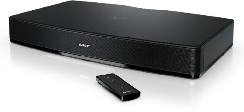 bose solo tv sound system test auf. Black Bedroom Furniture Sets. Home Design Ideas